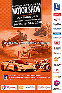 Luxembourg-Motor-Show 2018