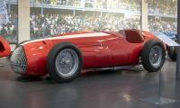 Alfa Romeo 8C 2900 B 1938 - Cité de l'automobile, Collection Schlumpf, Mulhouse, 2020