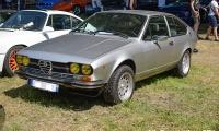 Alfa Romeo Alfetta GTV I - Automania 2016, Château de Freistroff