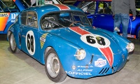 Alpine A106 - Luxembourg Motor Show 2018