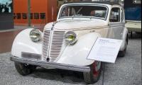 Amilcar Compound  B38 1938 - Cité de l'automobile, Collection Schlumpf 2020