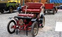 Apollo-Werke 5HP 1906 - Cité de l'automobile, Collection Schlumpf
