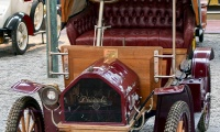 Apollo-Werke 5HP 1907 Phaeton - Cité de l'automobile, Collection Schlumpf