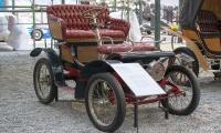 Apollo-Werke 5HP 1906 - Cité de l'automobile, Collection Schlumpf 2020