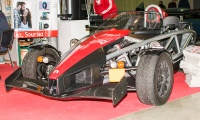 Ariel Atom - Luxembourg Motor Show 2018