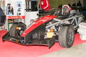 Ariel Atom - Luxembourg Motor Show 2018
