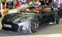 Aston Martin DBS Superleggera - Luxembourg Motor Show 2018