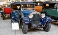 Audi E21/78 1924 - Cité de l'automobile, Collection Schlumpf