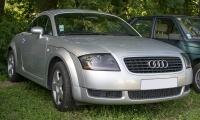 Audi TT 8N - Automania 2019, Edling les Anzeling, Hara du Moulin
