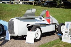 Auto Union DKW F8 Sport 1938-1939 - Automania 2017, Manderen, Château de Malbrouck