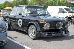 BMW 1602 - Autos Mythiques 57, Thionville, 2019