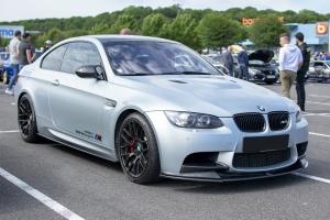 BMW M3 E92 - Autos Mythiques 57, Thionville, 2019