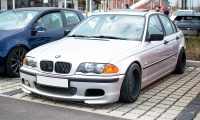 BMW série 3 IV (E46) - JRS Passion, Sémécourt, 2019