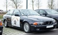 BMW série 5 IV E39