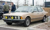 BMW série 7 E23 - JRS Passion, Sémécourt, 2019