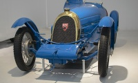 BNC 527 GS Biplace Sport 1926 - Cité de l'automobile, Collection Schlumpf 2020