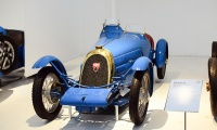 BNC 527 GS Biplace Sport 1926 - Cité de l'automobile, Collection Schlumpf