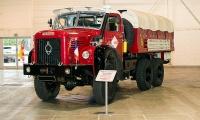 Berliet GBC 8 6×6