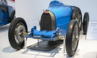 Bugatti type 35A 1926 - Cité de l'automobile, Collection Schlumpf, Mulhouse