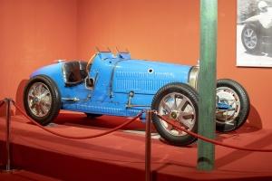 Bugatti type 35B 1927 - Cité de l'automobile, Collection Schlumpf, Mulhouse, 2020