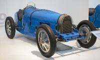 Bugatti type 35C 1926 - Cité de l'automobile, Collection Schlumpf, Mulhouse, 2020