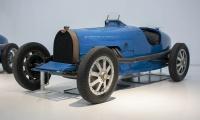 Bugatti type 45 course 1929 - Cité de l'automobile, Collection Schlumpf, Mulhouse, 2020