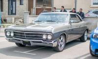 Buick Skylark III 1966 - Country Day 2019 Aumetz