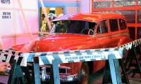 Chevrolet Suburban V