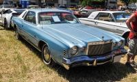 Chrysler Cordoba I 1975 - American Roadrunners 2018, Stadtbredimus