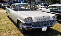 Chrysler Windsor VI - American Roadrunners 2018, Stadtbredimus