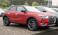 DS 3 Crossback - Modern Cars meet Classic Cars, Roost, 2019