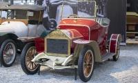 Darracq type P Torpedo 1910 - Cité de l'automobile, Collection Schlumpf 2020