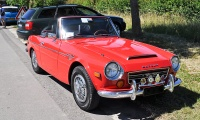 Datsun  Sports/Fairlaidy V S2000
