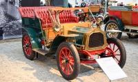 De Dion Bouton type BG - Cité de l'automobile, Collection Schlumpf