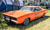 Dodge Charger II