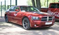 Dodge Charger VI (LX) - Rêve américain, Balastière Meeting, Hagondange, 2019