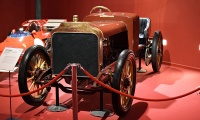 Dufaux 100/120 PS 1904 - Cité de l'automobile, Collection Schlumpf