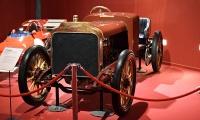 Dufaux 100/120 PS 1904 - Cité de l'automobile, Collection Schlumpf