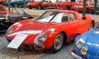 Ferrari 250 LM 1964 - Cité de l'automobile, Collection Schlumpf