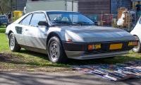 Ferrari Mondial Quattrovalve - LOF Oldtimer Breakfast Mamer 2019