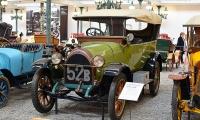 Fiat 52B Torpedo 1918 - Cité de l'automobile, Collection Schlumpf