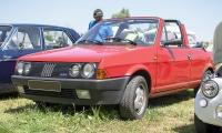 Fiat Ritmo II 85 S cabriolet - Automania 2019, Edling les Anzeling, Hara du Moulin
