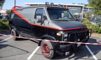 GMC Van III