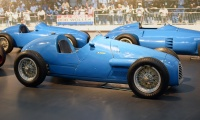 Gordini 16 Monoplace GP 1952 - Cité de l'automobile, Collecion Schlumpf
