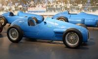 Gordini 16 Monoplace GP 1952 - Cité de l'automobile, Collecion Schlumpf