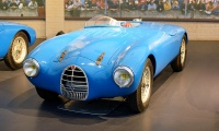 Gordini 20s Biplace Sport 1952 - Cité de l'automobile, Collection Schlumpf