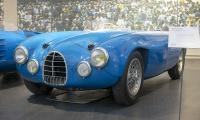 Gordini 24S 1953 - Cité de l'automobile, Collection Schlumpf, Mulhouse, 2020