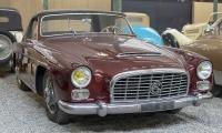 Grégoire Sport cabriolet 1955 - Cité de l'automobile, Collection Schlumpf, Mulhouse, 2020