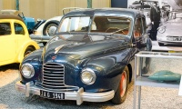 Hotchkiss Gregoire JAG 1953 - Cité de l'automobile, Collection Schlumpf
