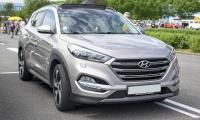 Hyundai Tucson III phase 2 - Autos Mythiques 57, Thionville, 2019